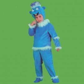 Disfraz de Luni Infantil