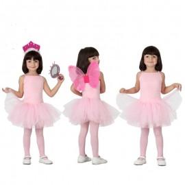 Disfraz de Bailarina infantil