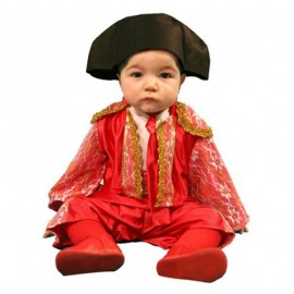 Disfraz de Torero de niño