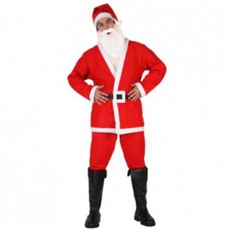 Disfraz de Papa Noel de hombre