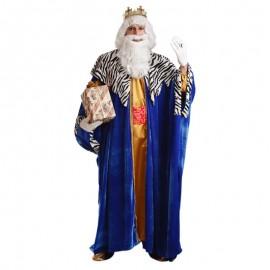 Disfraz de Rey Menchol para hombre