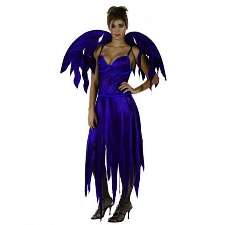 Disfraz de Aracnida de mujer