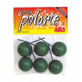 Bolas Polaris