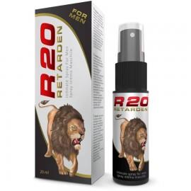 R20 SPRAY RETARDANTE EFECTO FRIO 20 ML