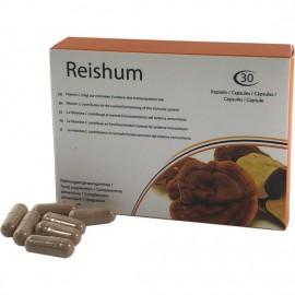 REISHUM COMP. ALIMENTICIO FORTALECIMIENTO SISTEMA INMUNITARIO 30 CAP
