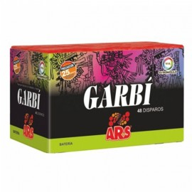 GARBI 48 DISPAROS
