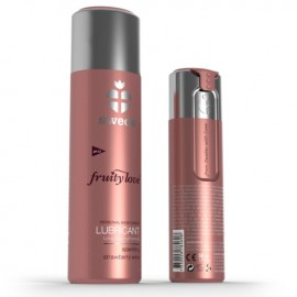 SWEDE -FRUITY LOVE LUBRICANTE FRESAS CON CHAMPAGNE 50 ML