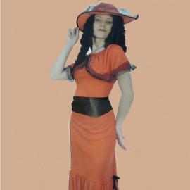 Disfraz de Scarlet