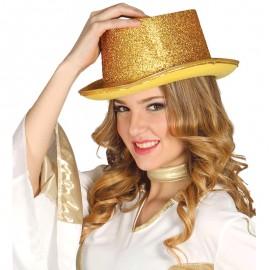 Sombrero de chistera para adultos