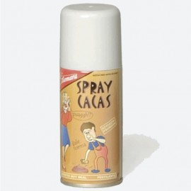 Spray K de broma