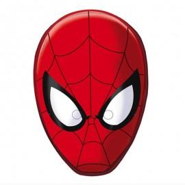 Careta Spiderman