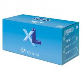 DUREX EXTRA LARGE XL 144 UDS