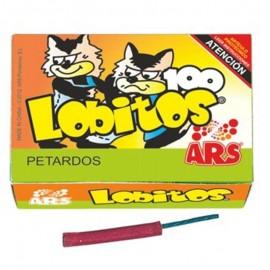 Petardos: 100 Lobitos