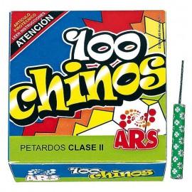 Petardos: 100 Chinos
