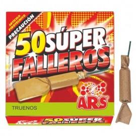 Petardos: 50 Súper Falleros