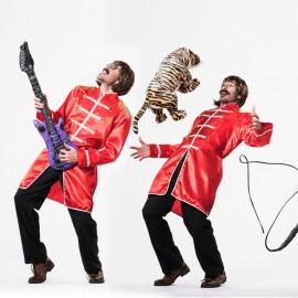 Disfraz de Beatels para hombre