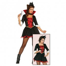 Disfraz de Condesa Vampira para mujer