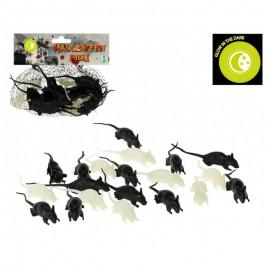 Blister de Ratones para Halloween