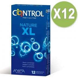 CONTROL ADAPTA XL 12 UNID PACK 12 UDS
