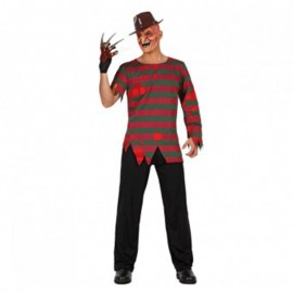 Disfraz de Mr Scissors para hombre