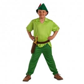 Disfraz de Arquero para niño