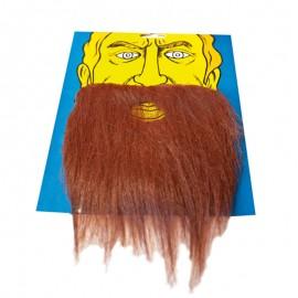 Barba Postiza
