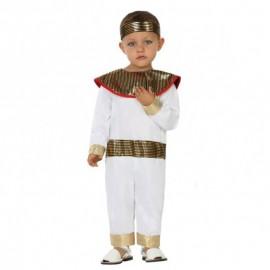 Disfraz de Egipcio para bebé