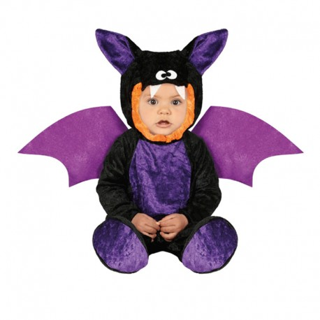 Disfraz de Murcielago para bebe