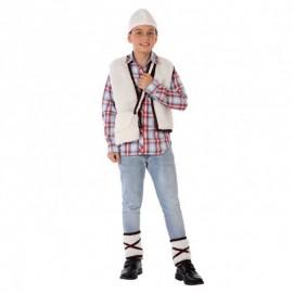 Disfraz de Pastor de niño