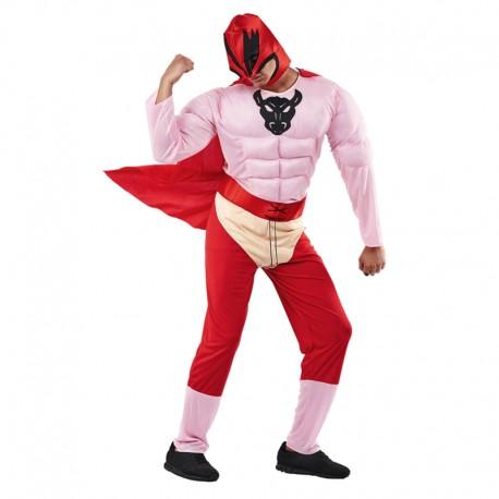Disfraz de Capitán Salami para hombre
