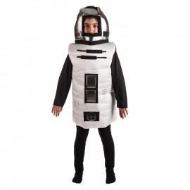 Disfraz de Robot para adulto