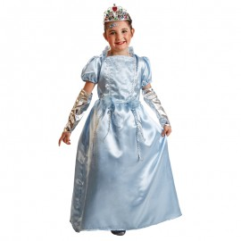 Disfraz de Princesa de niña