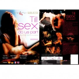 DVD PORNO ERÓTICO TILL SEX DO US PART