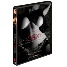 DVD EROTICO PORNO GIRL SEX TRICKS