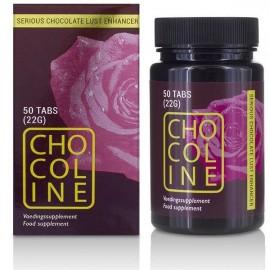 CHOCOLINE 50 CAPSULAS