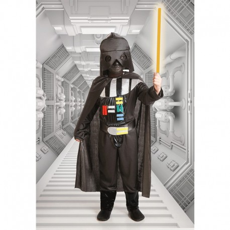 Disfraz Infantil de Dark Vader