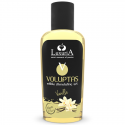 LUXURIA VOLUPTAS GEL ESTIMULANTE COMESTIBLE EFECTO CALOR - VAINILLA 100 ML