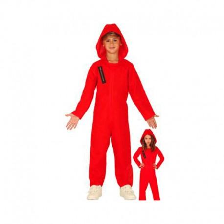 Disfraz de Ladrón infantil