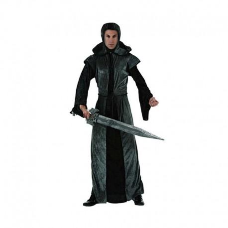 Disfraz de Caballero oscuro para hombre