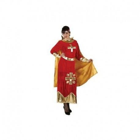 Disfraz de Dama Cristiana para mujer