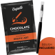 COQUETTE POCKET CHOCOLATE KISSABLE BODYPAINT 10 ML