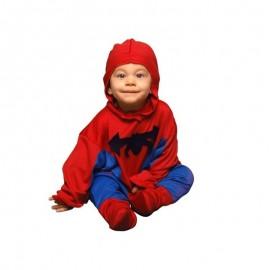 Disfraz de Spider Boy para bebé