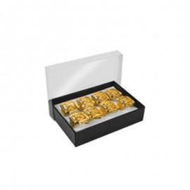 Anillo con el símbolo del Dolar dorado
