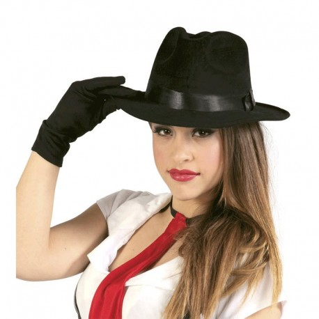 Sombrero Ganster